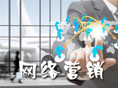 旅游行业网络营销
